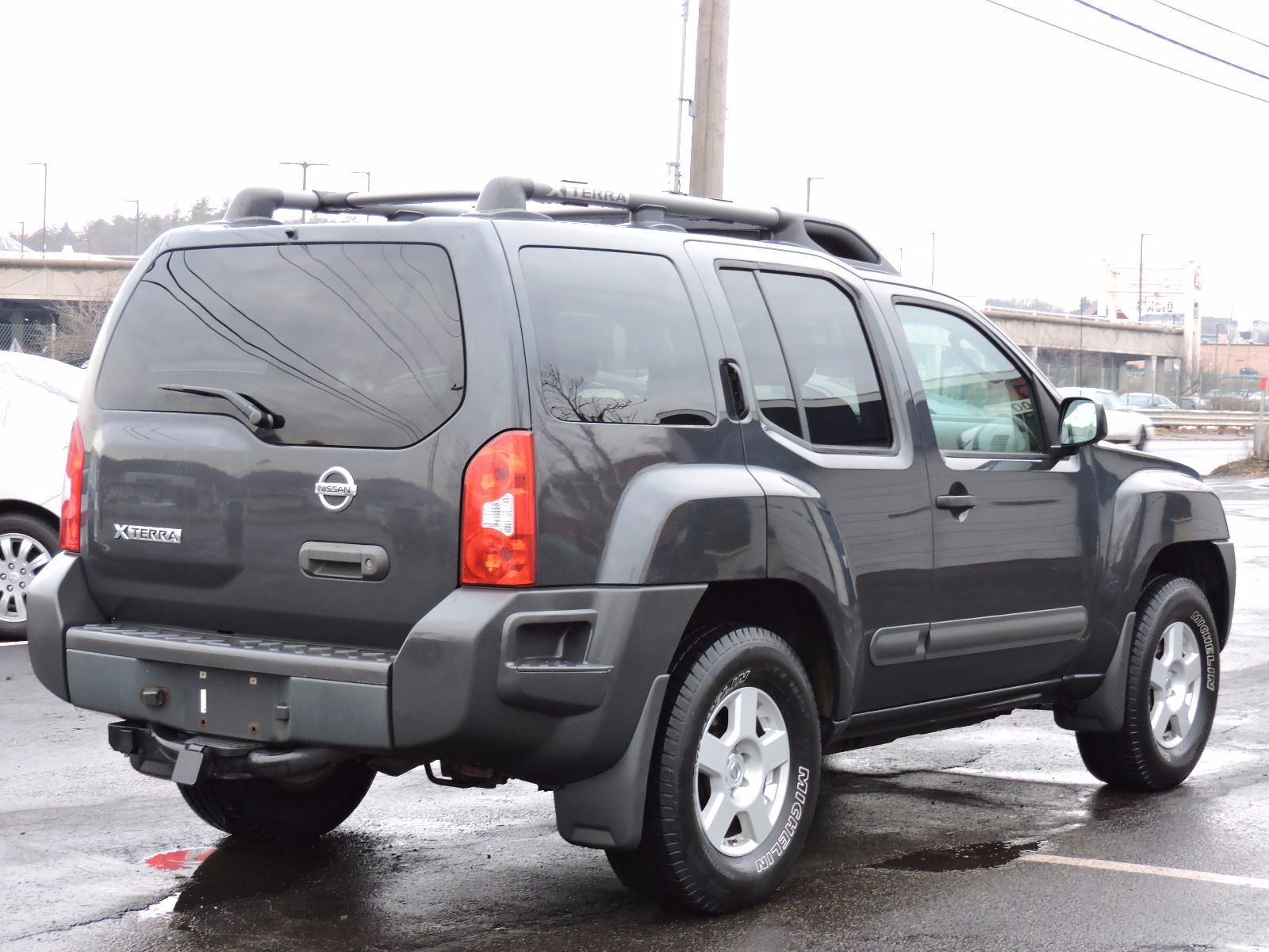 Used 2007 Nissan Xterra S at Auto House USA Saugus