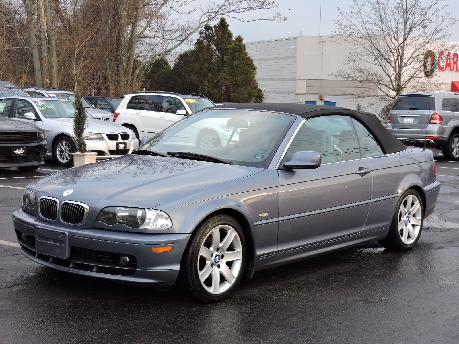 used 2002 bmw 325ci at auto house usa saugus. Black Bedroom Furniture Sets. Home Design Ideas
