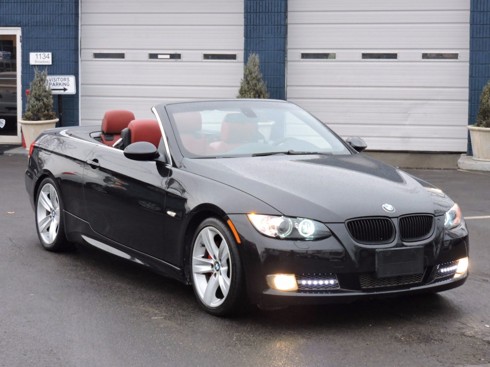 Used 2008 BMW 335i EX L at Auto House USA Saugus