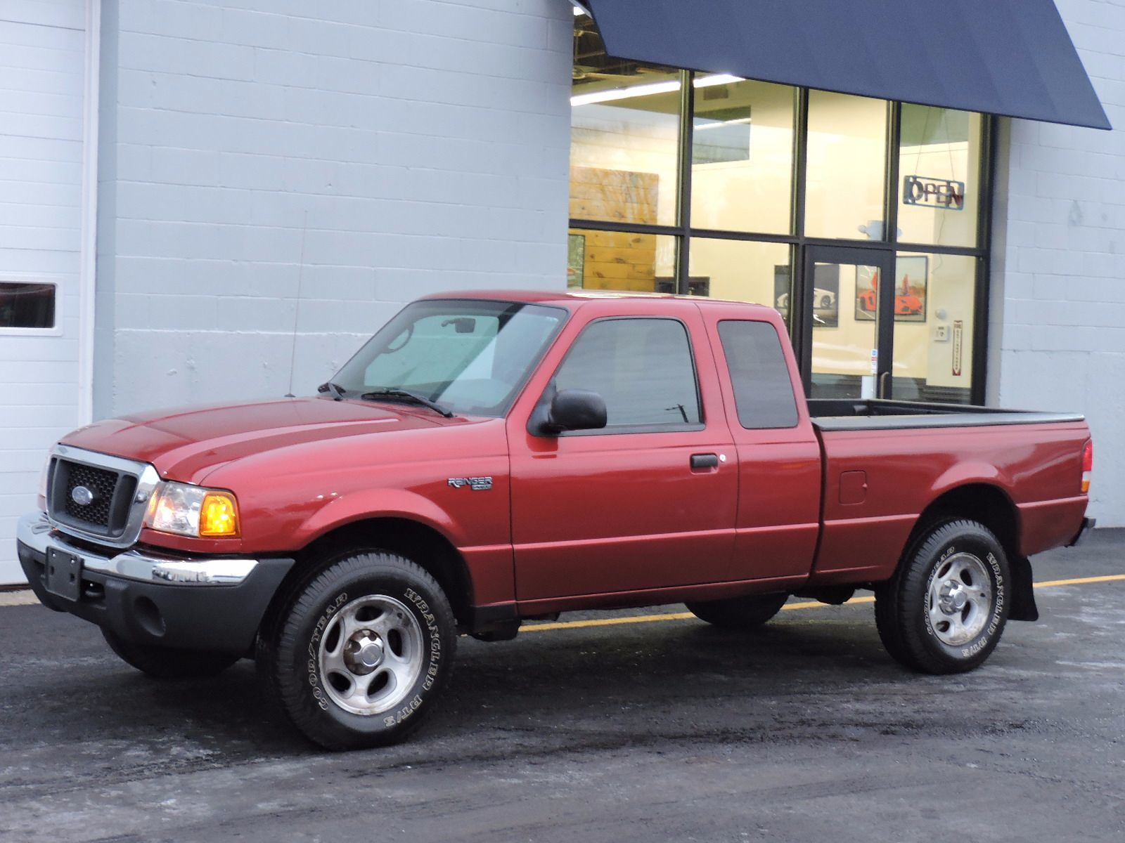 used 2004 ford ranger xlt at auto house usa saugus. Black Bedroom Furniture Sets. Home Design Ideas