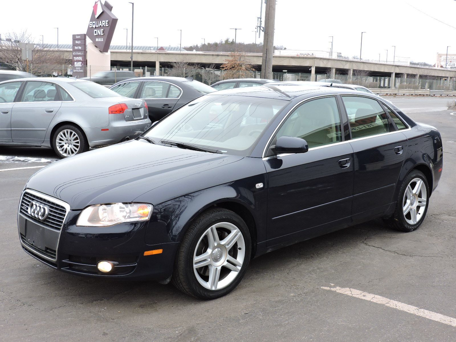 used 2006 audi a4 2.0t at auto house usa saugus