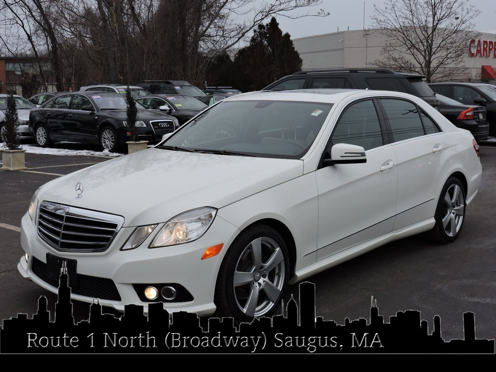 Used 2010 mercedes benz e350 e350 luxury at auto house usa for 2010 mercedes benz e350 4matic