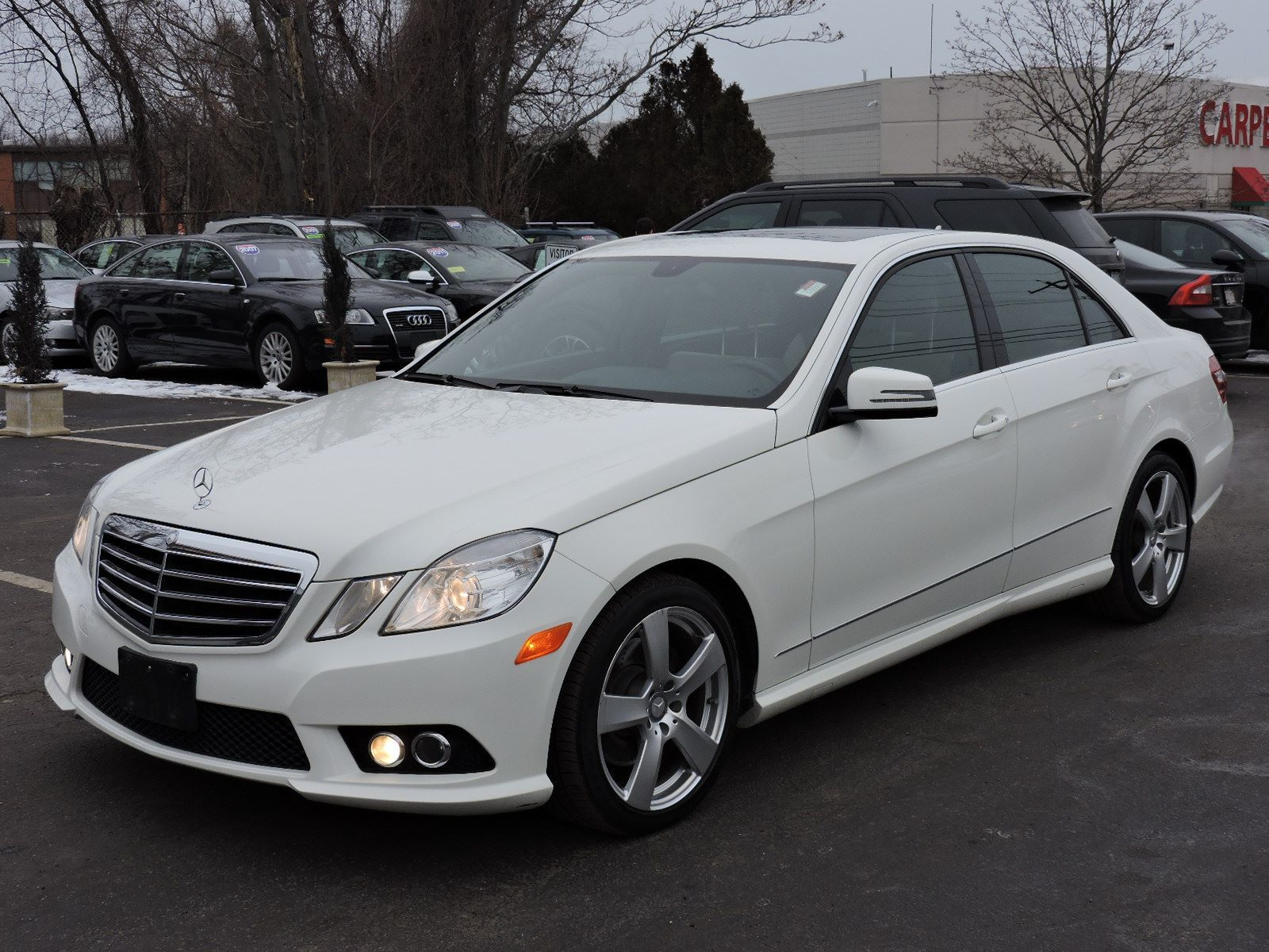 used 2010 mercedes benz e350 e350 luxury at auto house usa. Black Bedroom Furniture Sets. Home Design Ideas