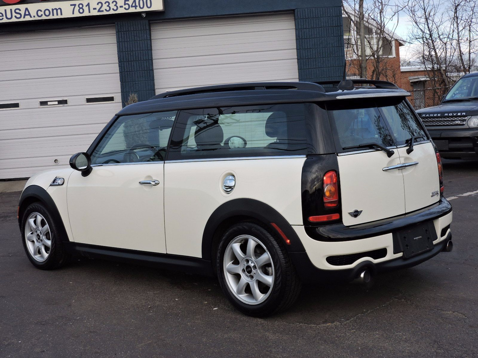 Used 2010 MINI Cooper Clubman S at Auto House USA Saugus