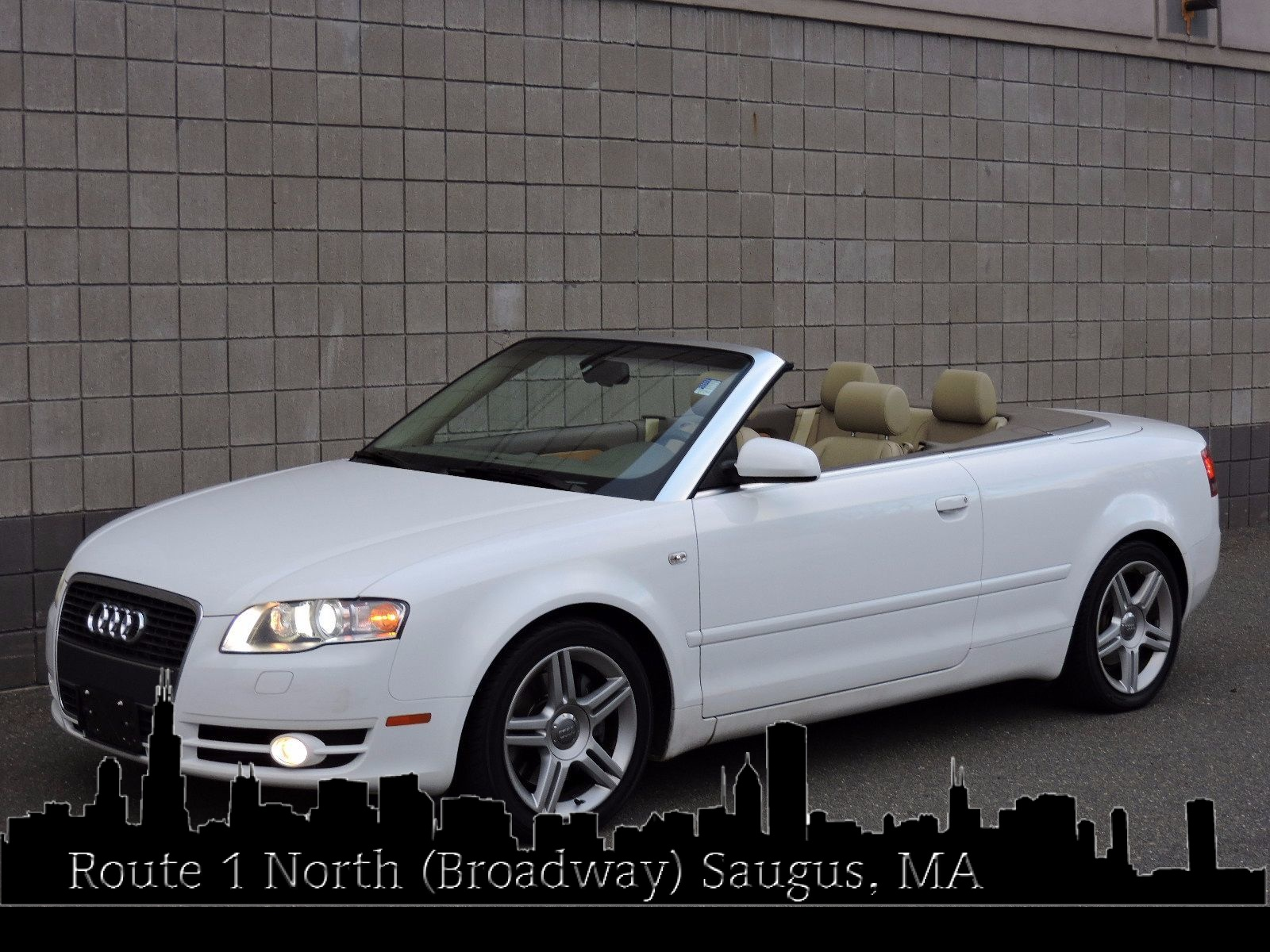 mall auto quattro at convertible audi drive cars wheel used special all edition saugus