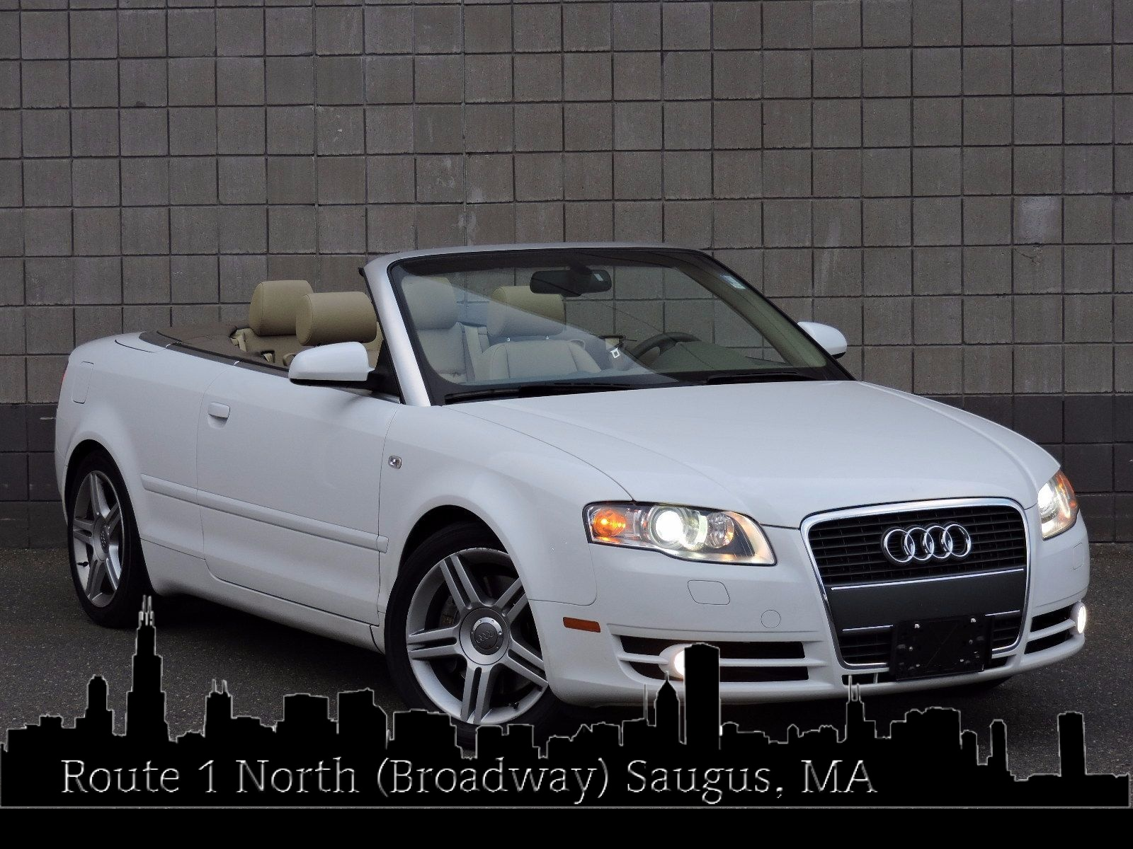 cars at used usa convertible house auto audi saugus