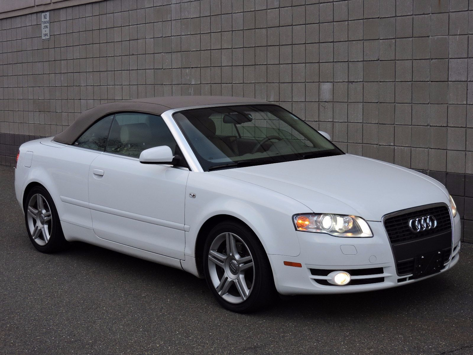 Audi A4 2 0t - Used  Audi At At Auto House Usa Saugus