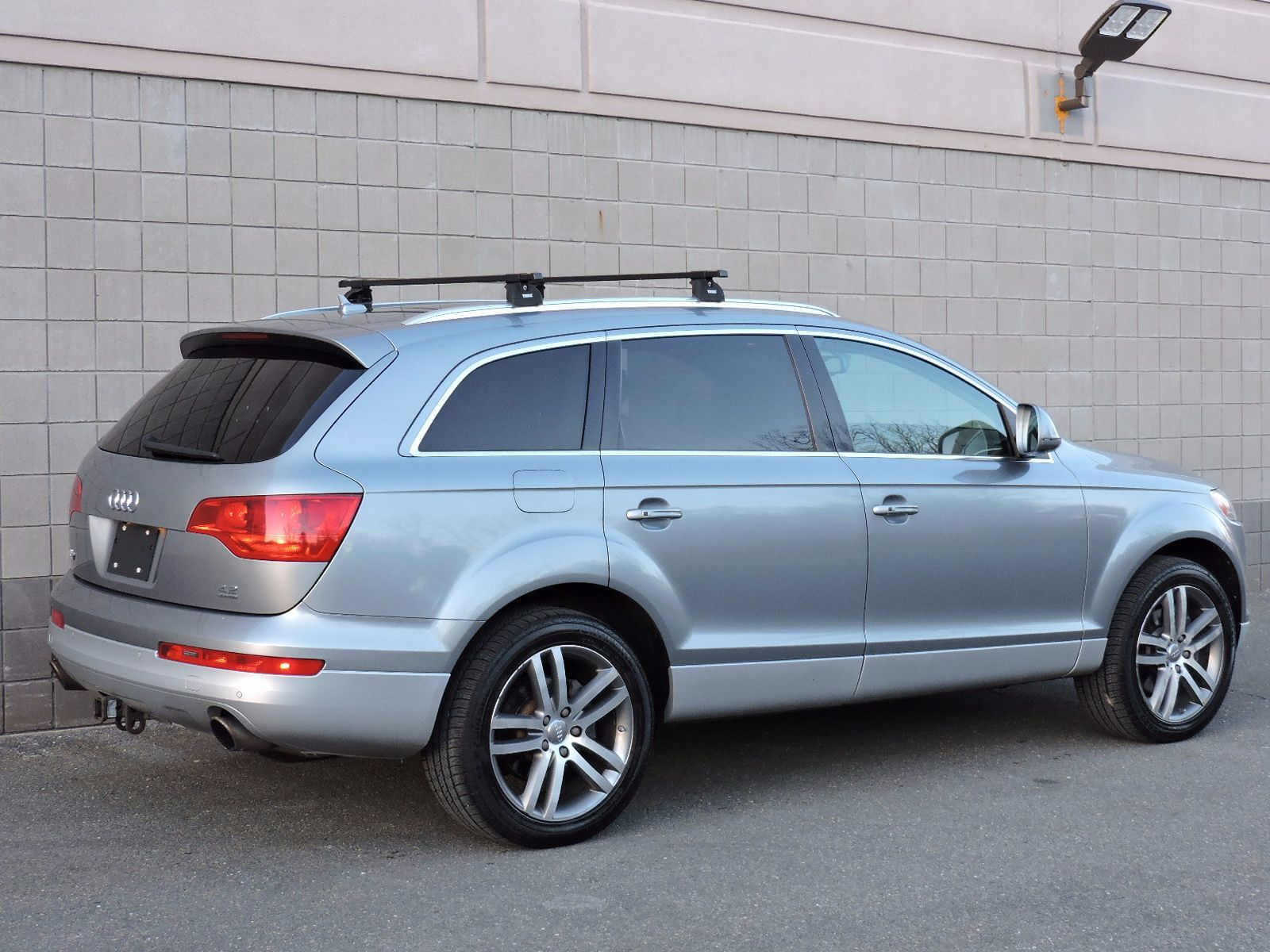 used 2007 audi q7 premium at auto house usa saugus. Black Bedroom Furniture Sets. Home Design Ideas