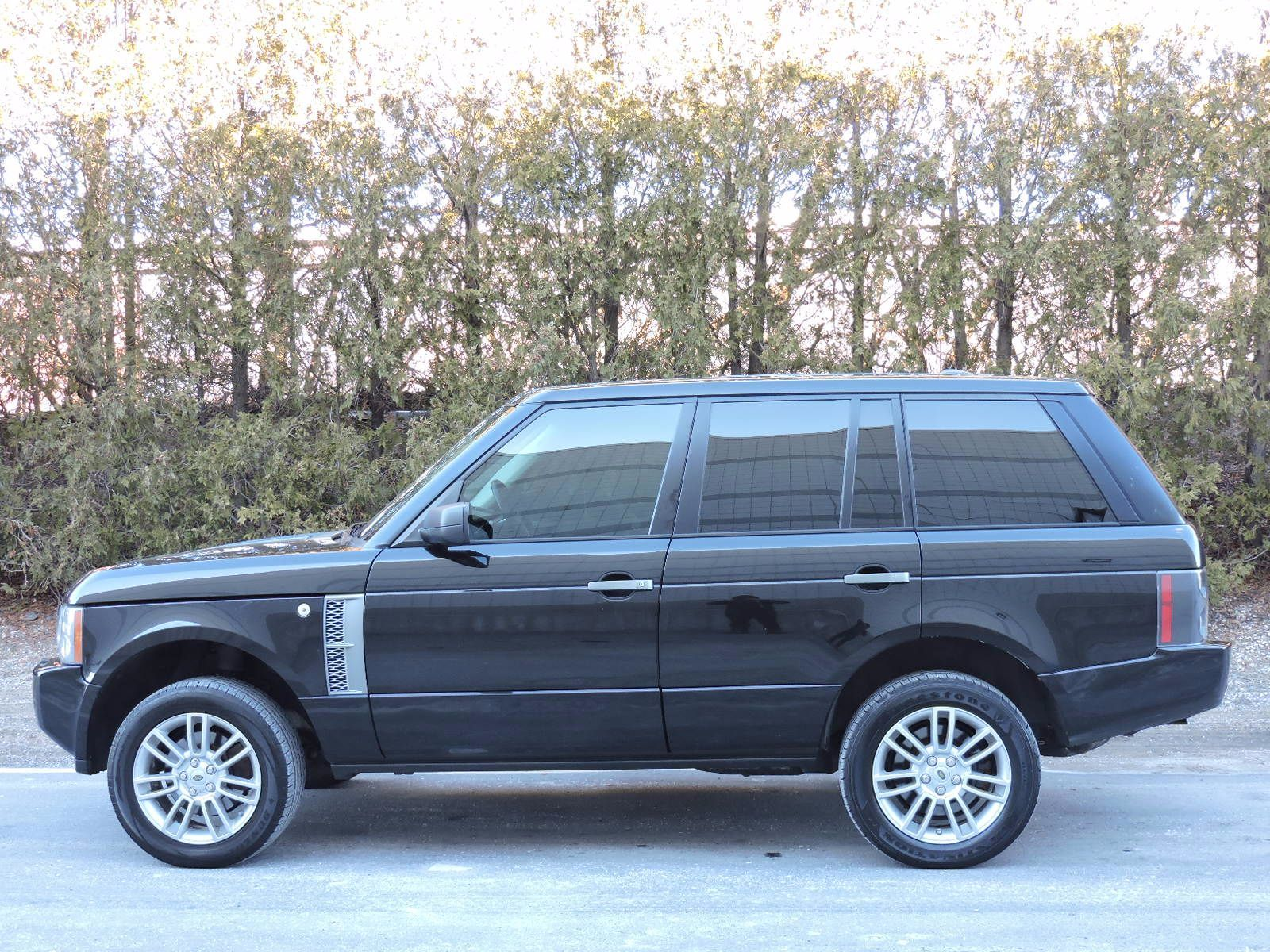 used 2009 land rover range rover hse at auto house usa saugus. Black Bedroom Furniture Sets. Home Design Ideas