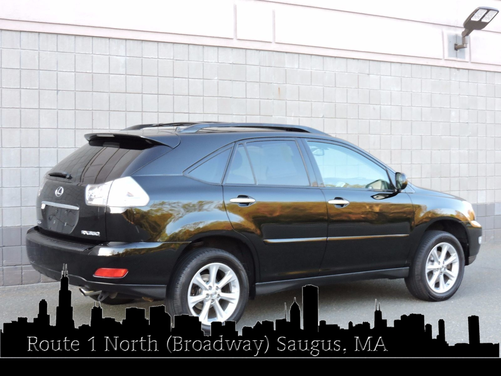 used 2009 lexus rx 350 gl350 bluetec at auto house usa saugus. Black Bedroom Furniture Sets. Home Design Ideas