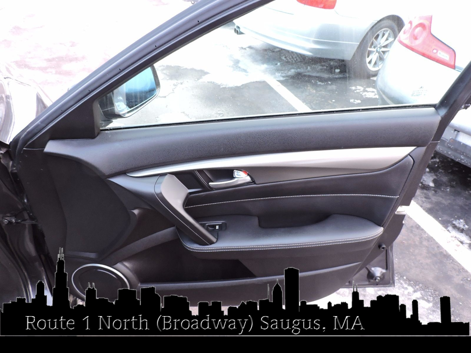 used 2013 acura tl special edition at auto house usa saugus. Black Bedroom Furniture Sets. Home Design Ideas