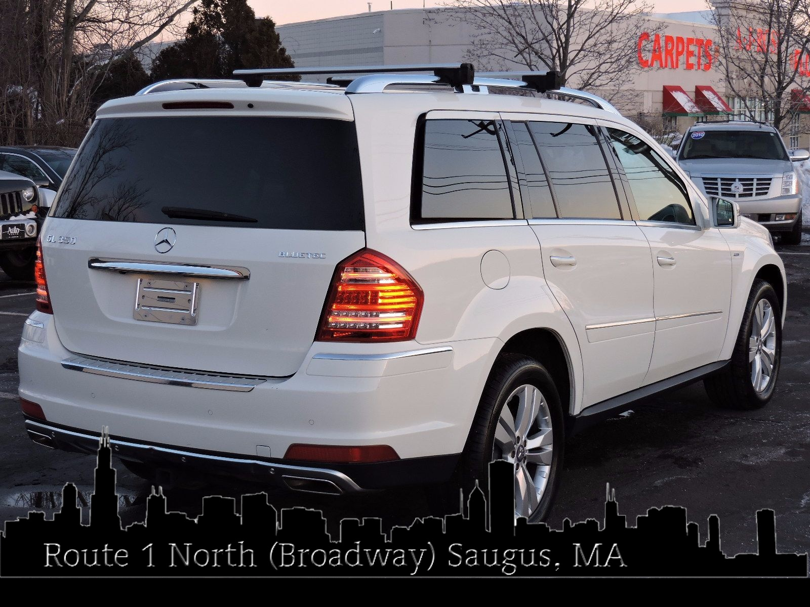 Used 2012 mercedes benz gl 350 gl350 bluetec at auto house for 2012 mercedes benz gl350