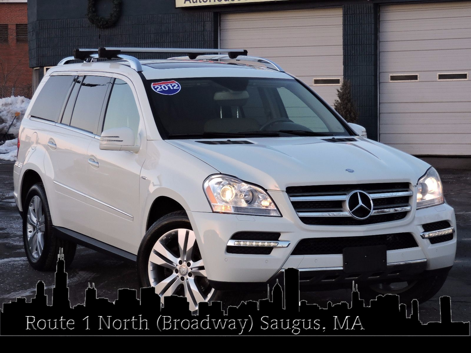 Used 2012 mercedes benz gl class gl350 bluetec at auto for Mercedes benz gl 350 bluetec