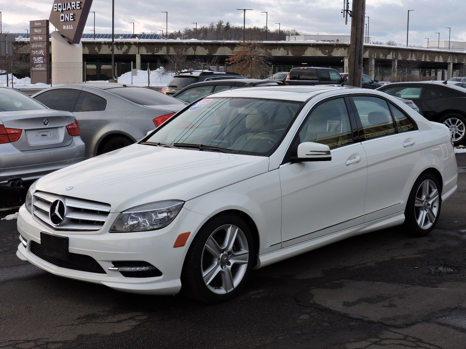 used 2011 mercedes benz c300 c300 sport at auto house usa