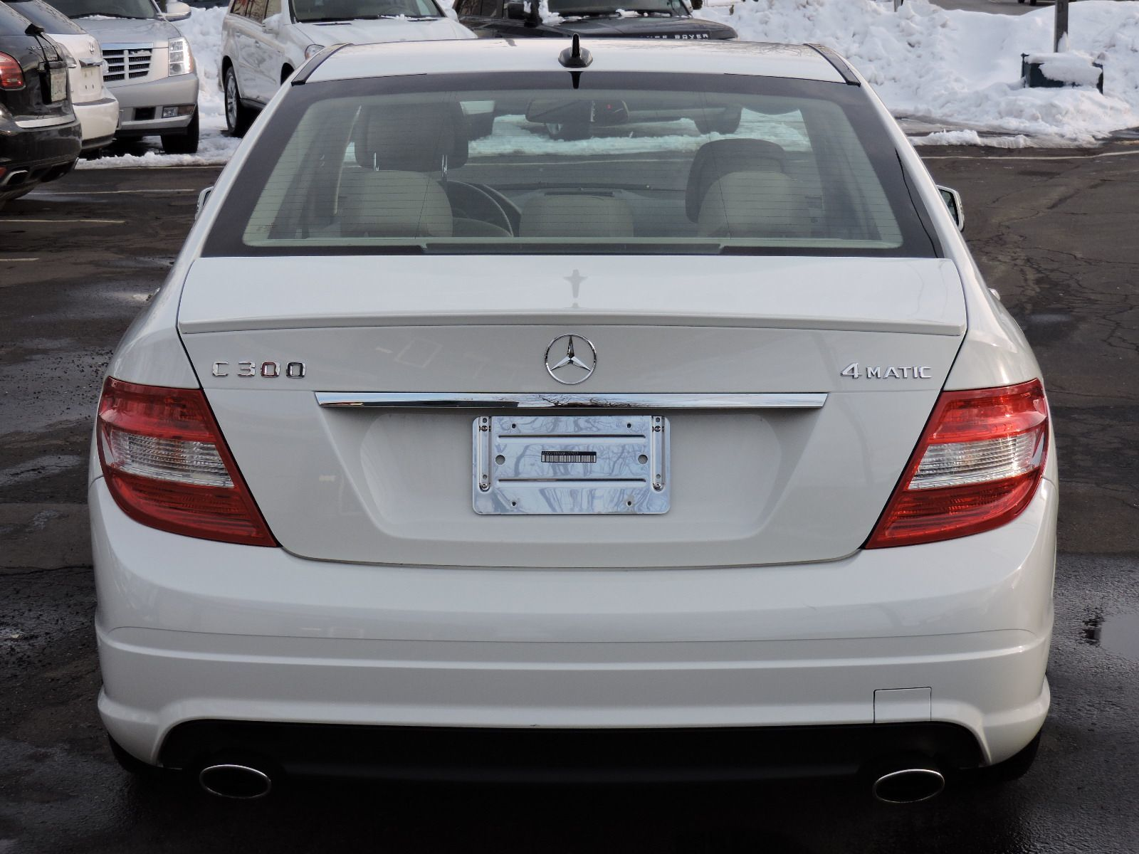 used 2011 mercedes-benz c300 c300 sport at auto house usa saugus