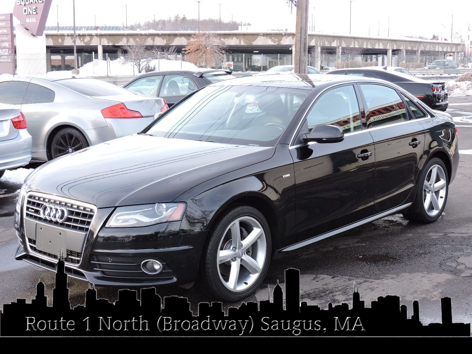 used 2012 audi a4 2 0t prestige at auto house usa saugus. Black Bedroom Furniture Sets. Home Design Ideas