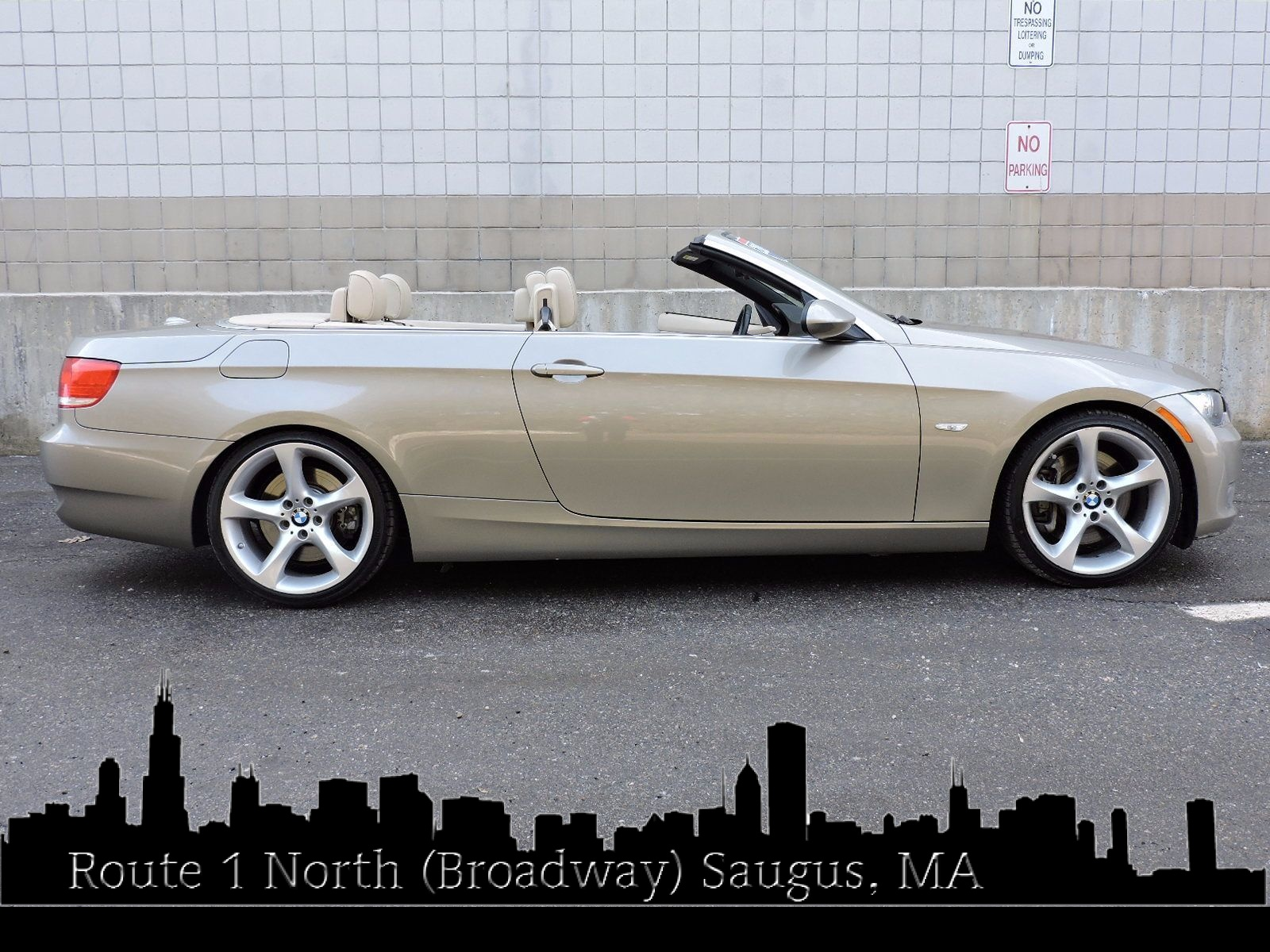 Used BMW I Luxury L At Auto House USA Saugus - 2009 bmw 335i convertible
