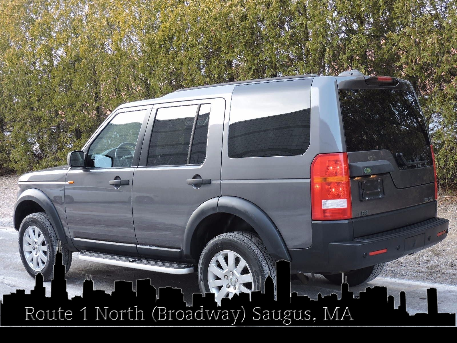 used 2006 land rover lr3 se at auto house usa saugus. Black Bedroom Furniture Sets. Home Design Ideas