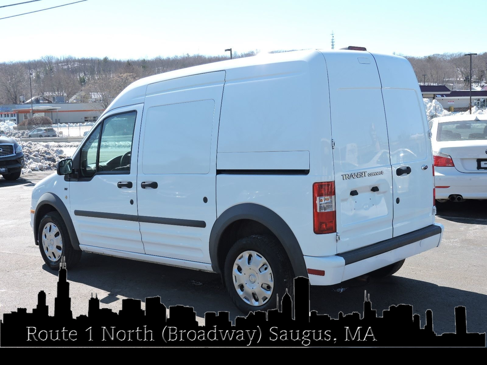 2011 ford transit connect van xlt 2011 ford transit connect van xlt