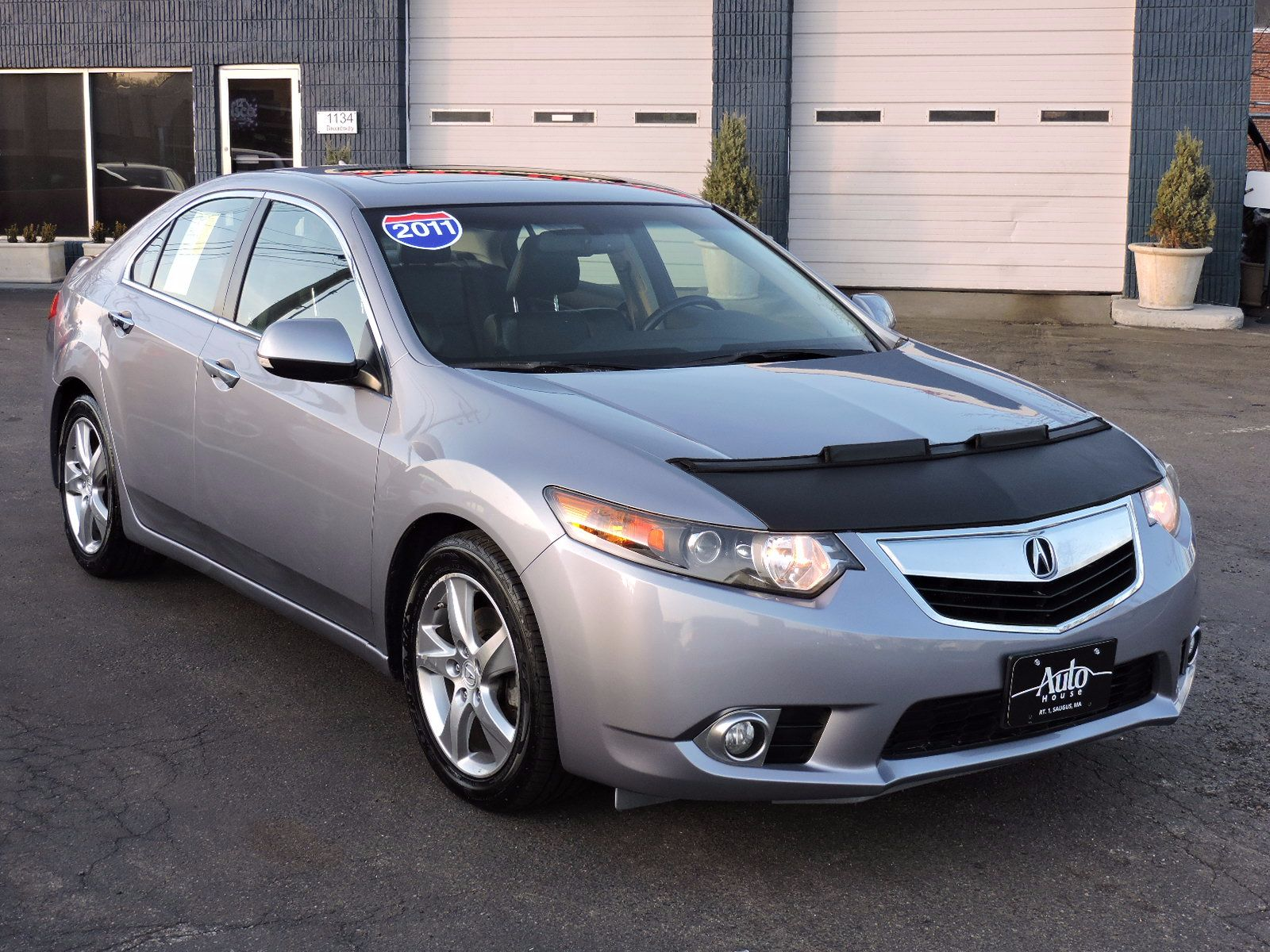 2011 acura tsx 6 speed manual