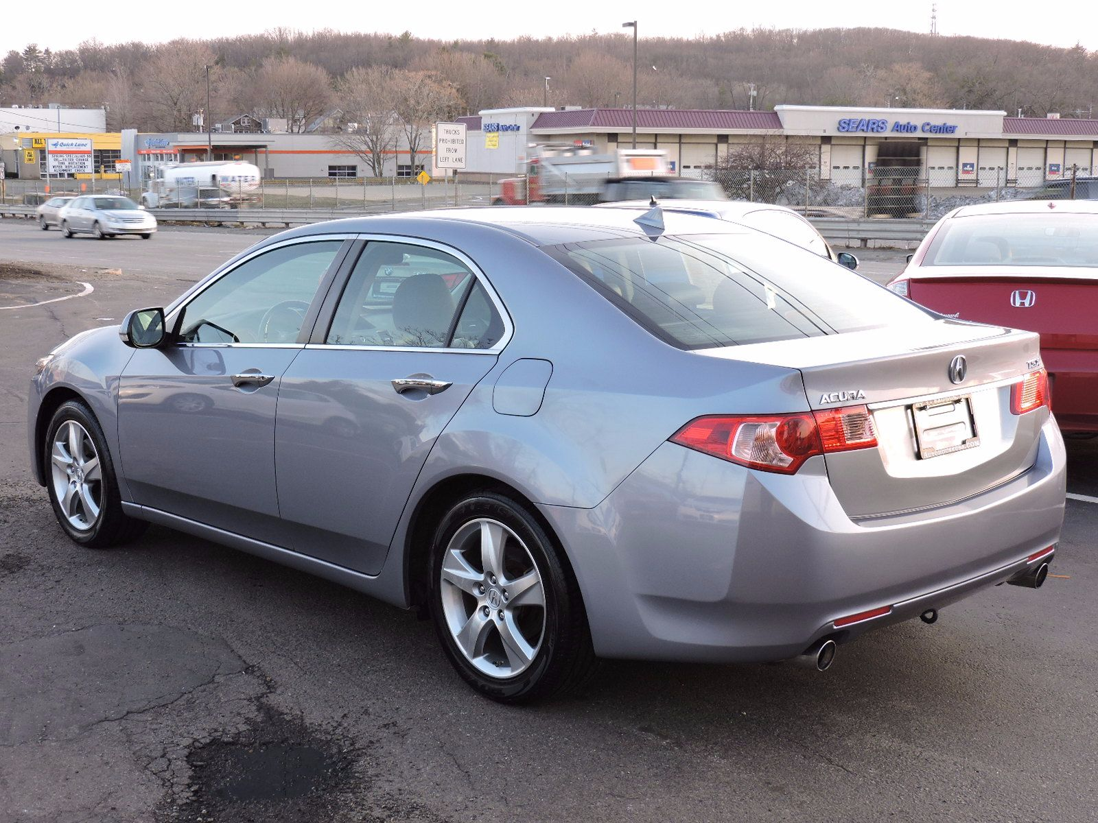 used 2011 acura tsx at auto house usa saugus
