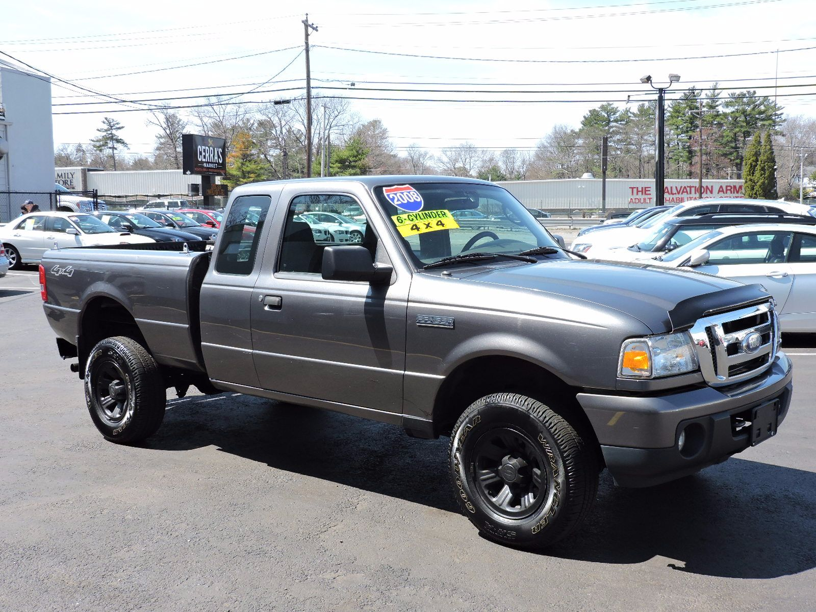 used 2008 ford ranger xlt at auto house usa saugus. Black Bedroom Furniture Sets. Home Design Ideas