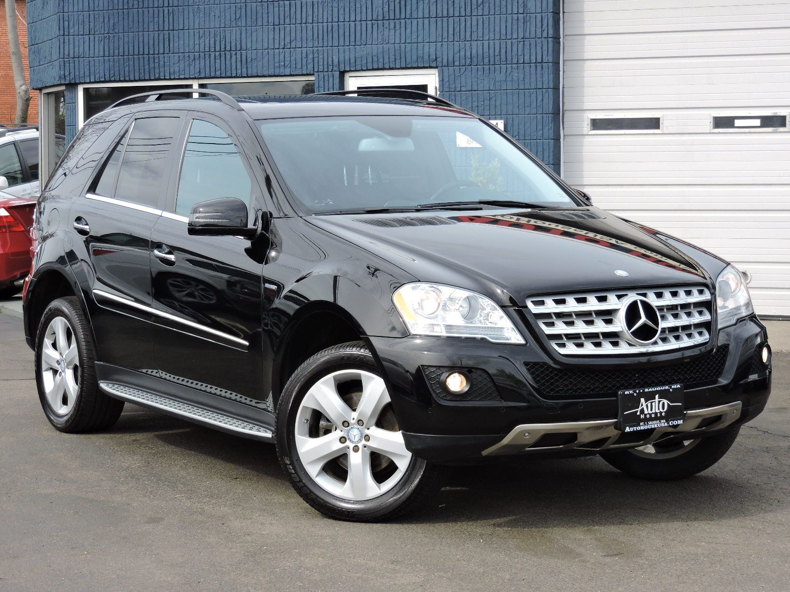 used 2011 mercedes benz ml 350 ml 350 bluetec at auto