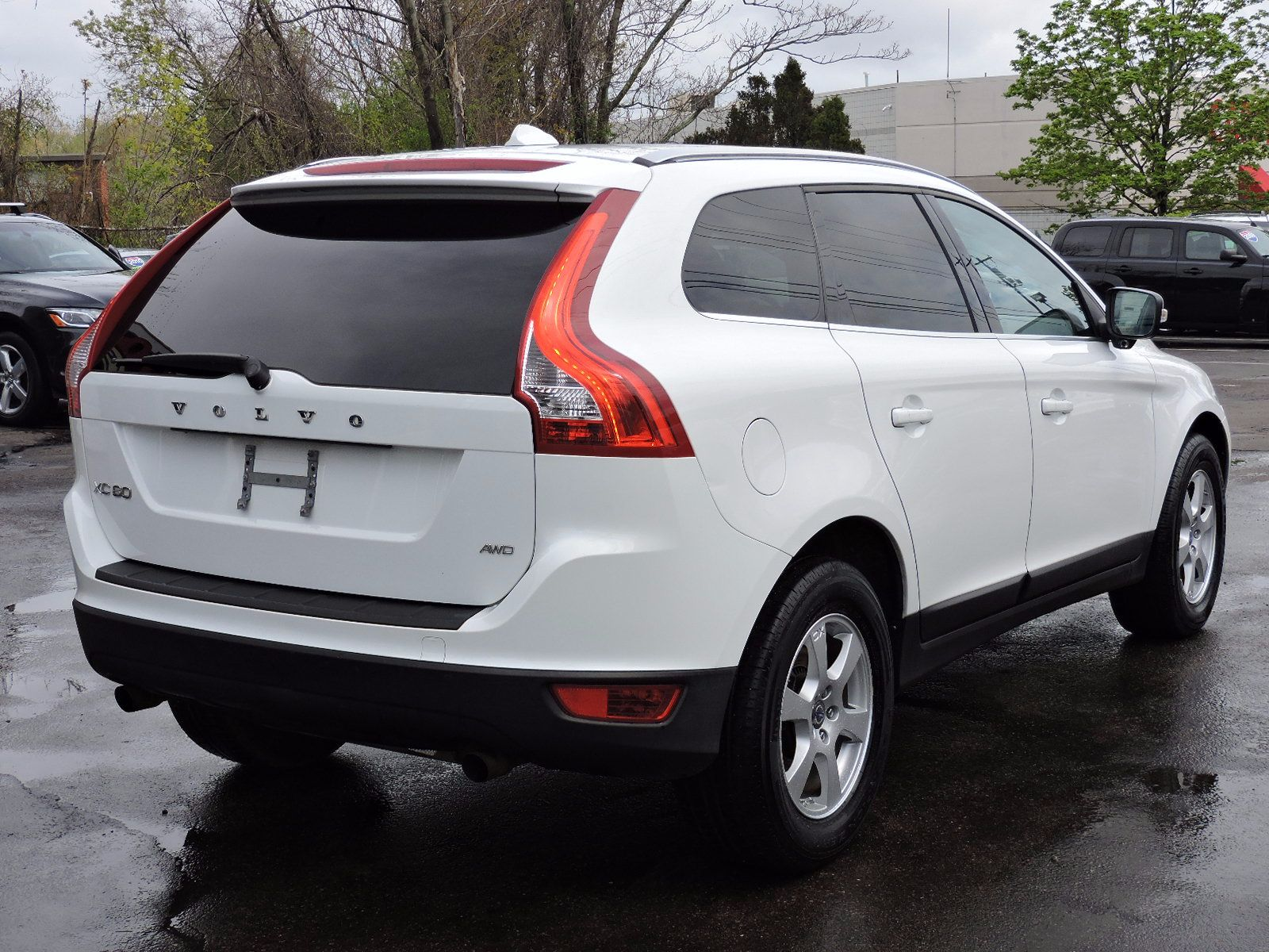 2011 Volvo XC60 - All Wheel Drive