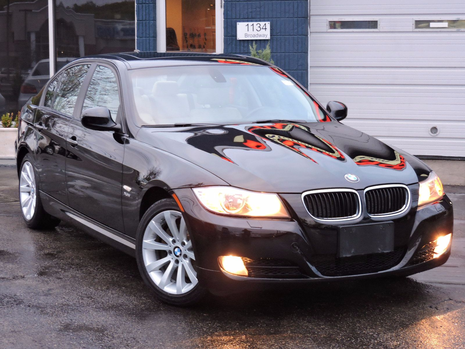 used 2011 bmw 328i xdrive at auto house usa saugus. Black Bedroom Furniture Sets. Home Design Ideas