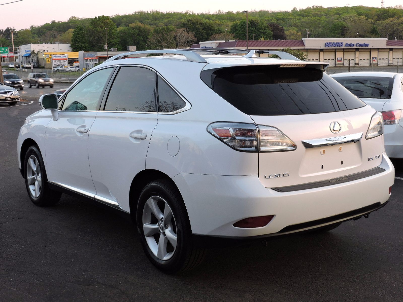 used 2010 lexus rx 350 hse at auto house usa saugus. Black Bedroom Furniture Sets. Home Design Ideas