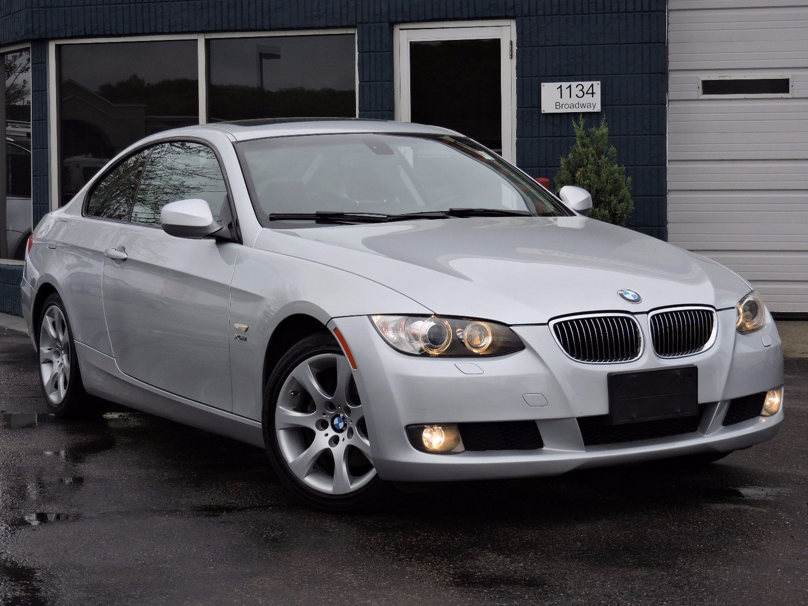 used 2010 bmw 328i xdrive at auto house usa saugus. Black Bedroom Furniture Sets. Home Design Ideas
