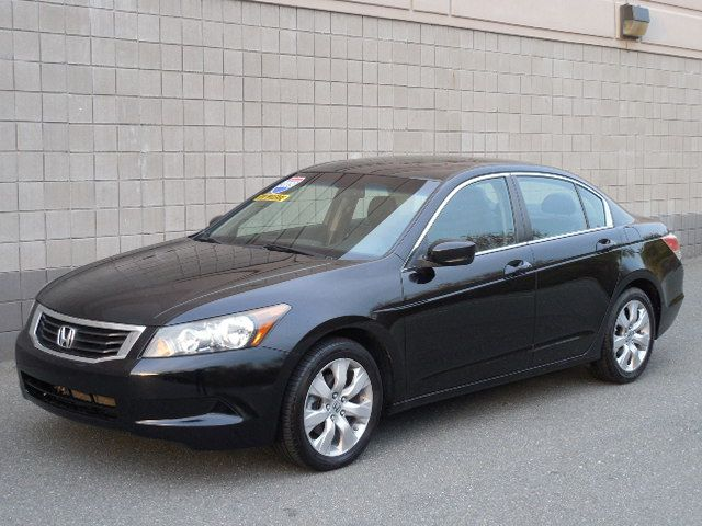 used 2009 honda accord sdn ex l at auto house usa saugus. Black Bedroom Furniture Sets. Home Design Ideas