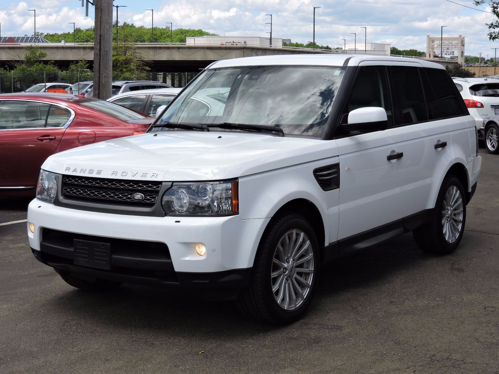 used 2011 land rover range rover sport hse at auto house usa saugus. Black Bedroom Furniture Sets. Home Design Ideas