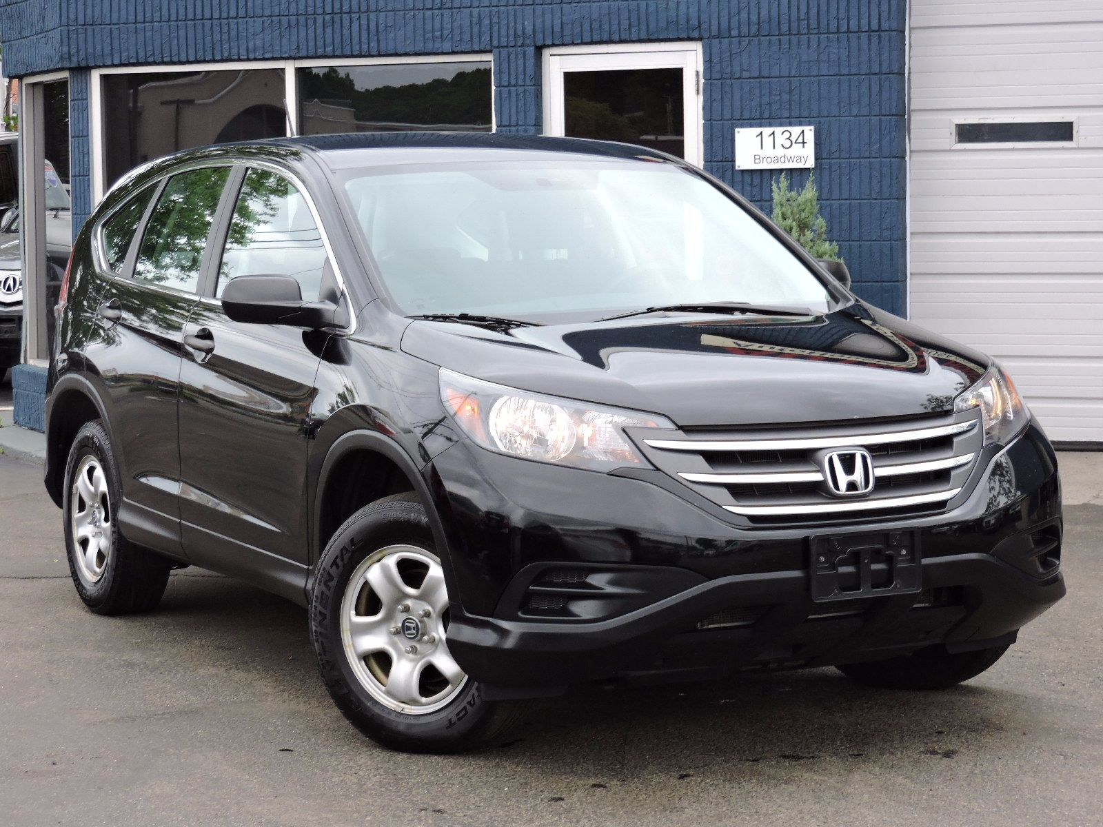 used 2014 honda cr v lx at auto house usa saugus. Black Bedroom Furniture Sets. Home Design Ideas