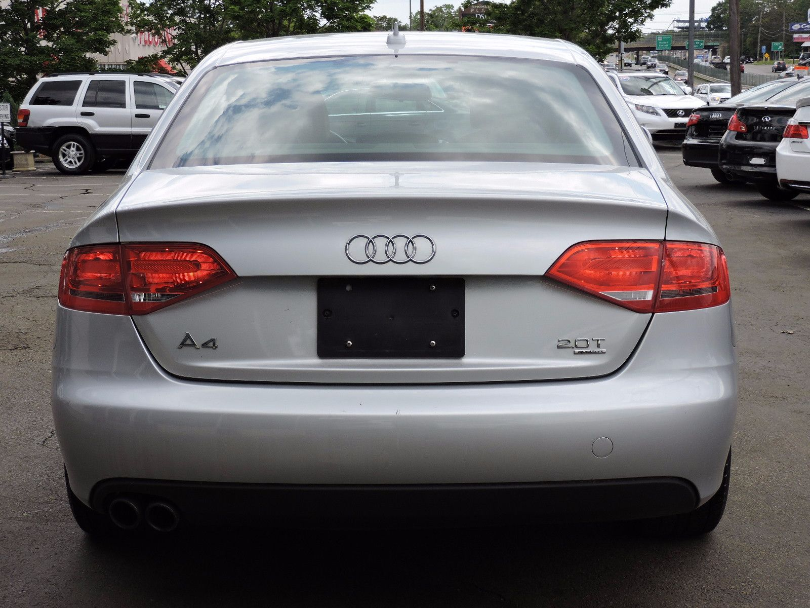 2011 Audi A4 2.0T - Quattro - All Wheel Drive