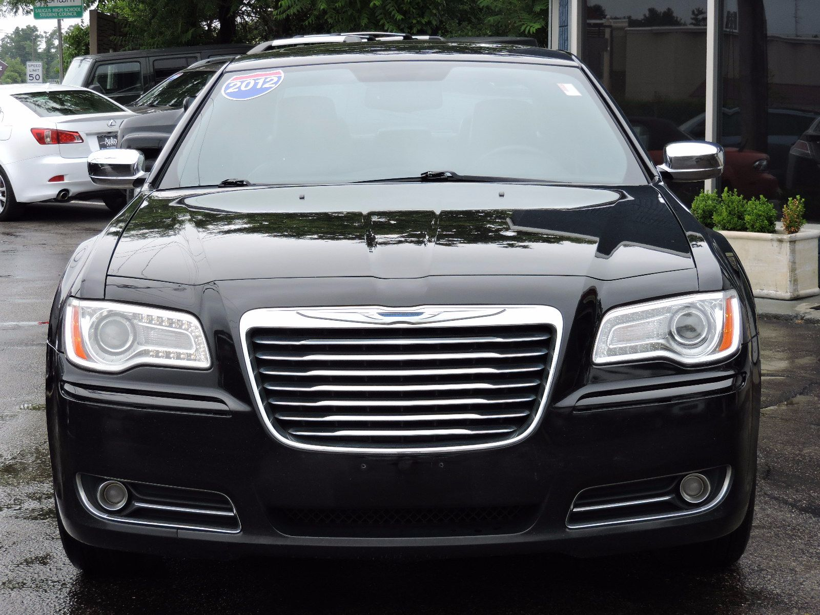 motors chrysler at limited sedan haims used rwd detail
