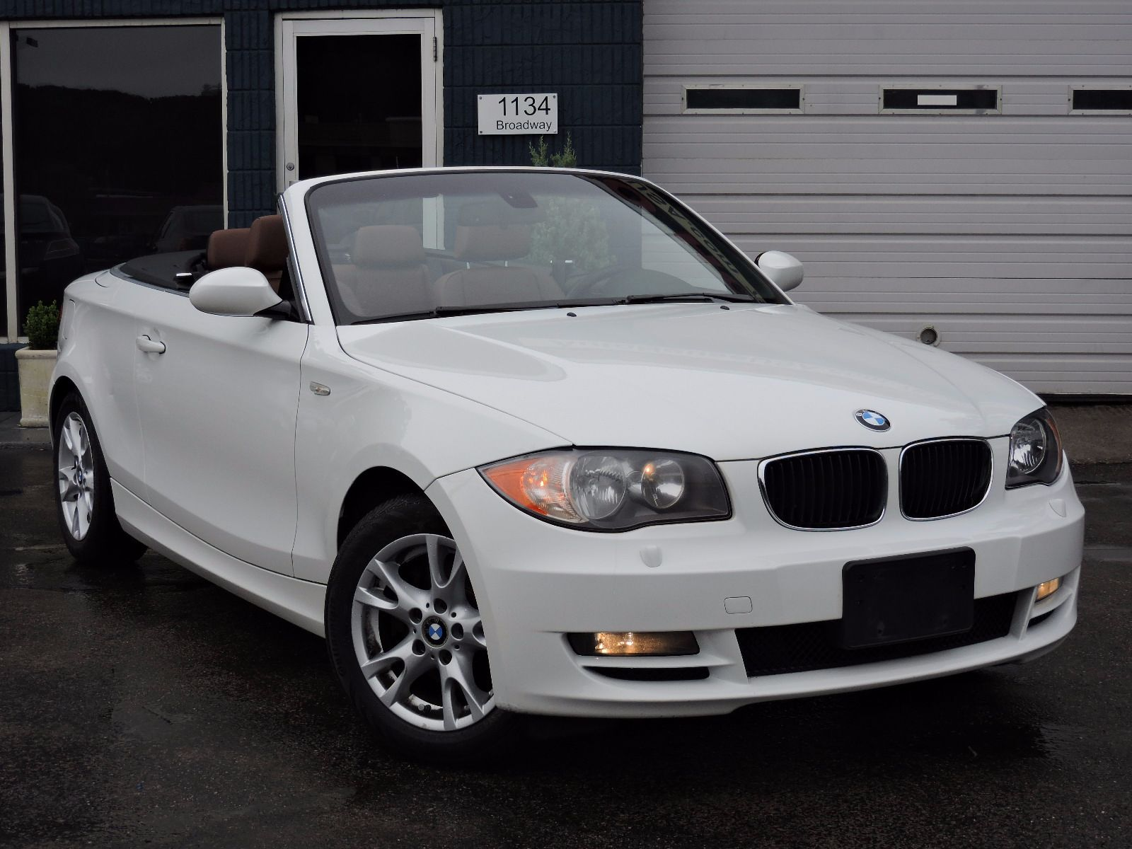 Used 2008 BMW 128i at Auto House USA Saugus
