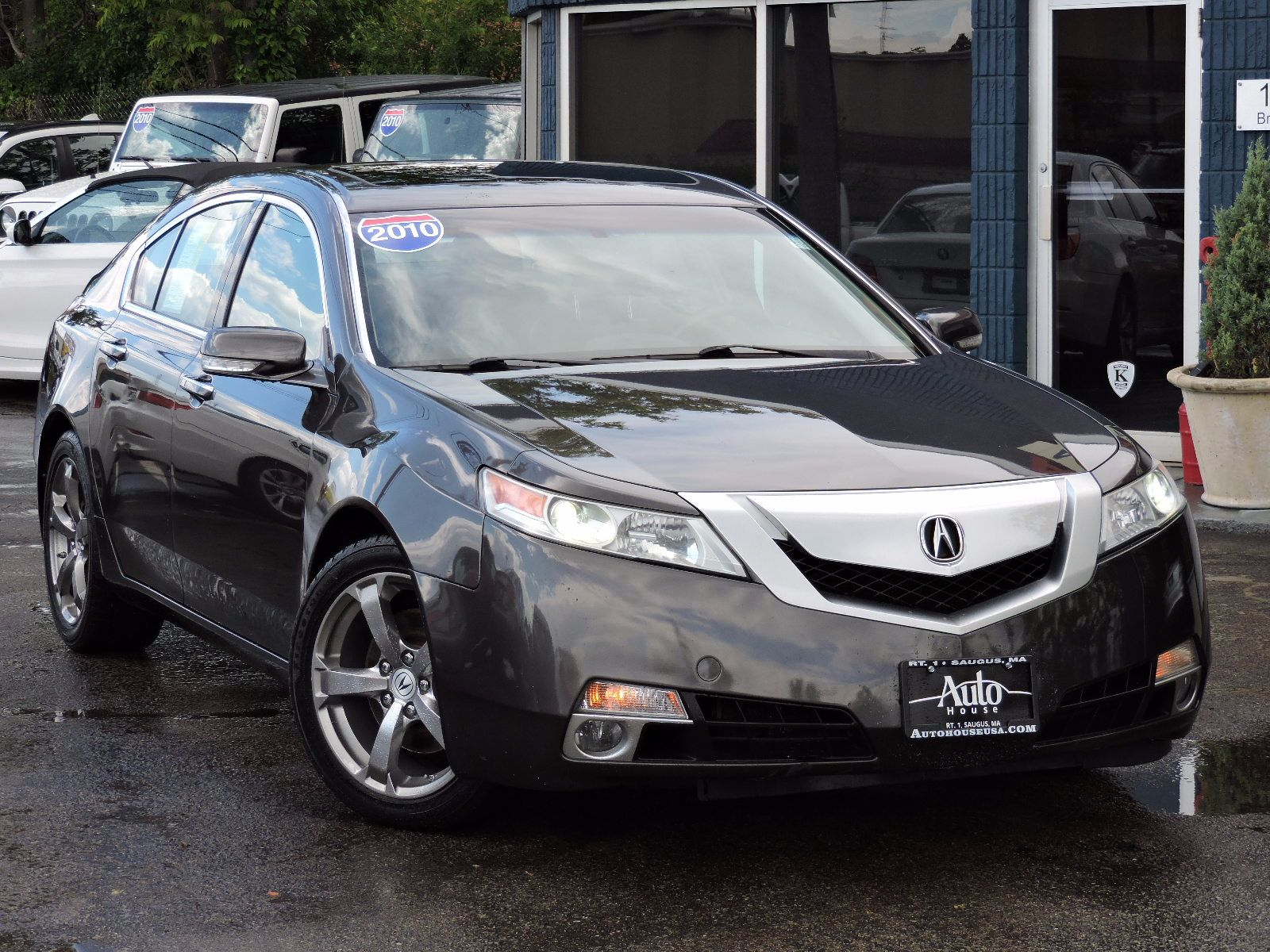 county sedan illinois antioch waukegan zion navigation sale acura htm tl white lake