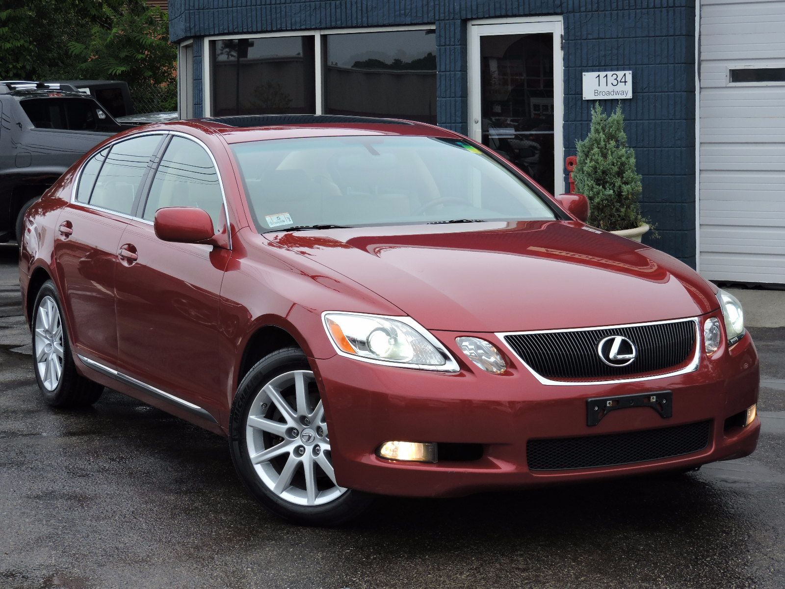 used 2006 lexus gs 300 special edition at auto house usa saugus. Black Bedroom Furniture Sets. Home Design Ideas
