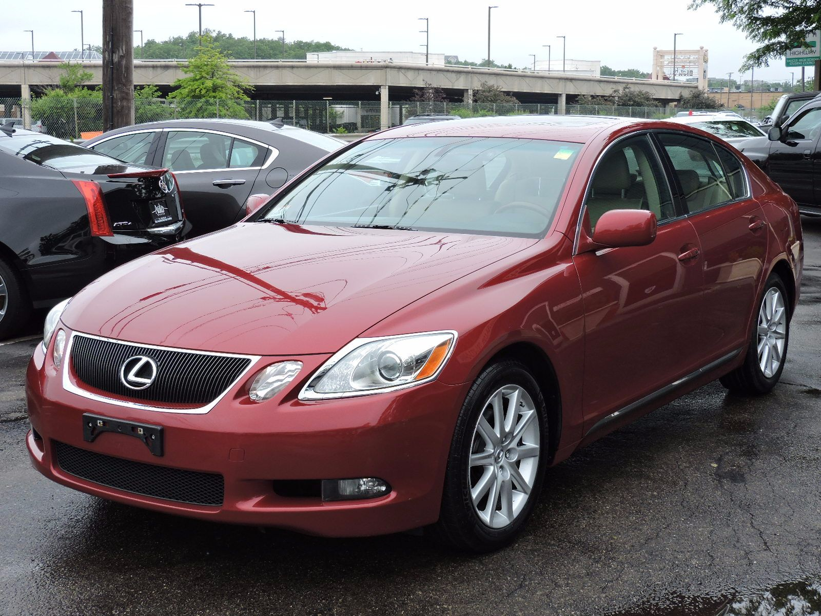 used 2006 lexus gs 300 at auto house usa saugus. Black Bedroom Furniture Sets. Home Design Ideas