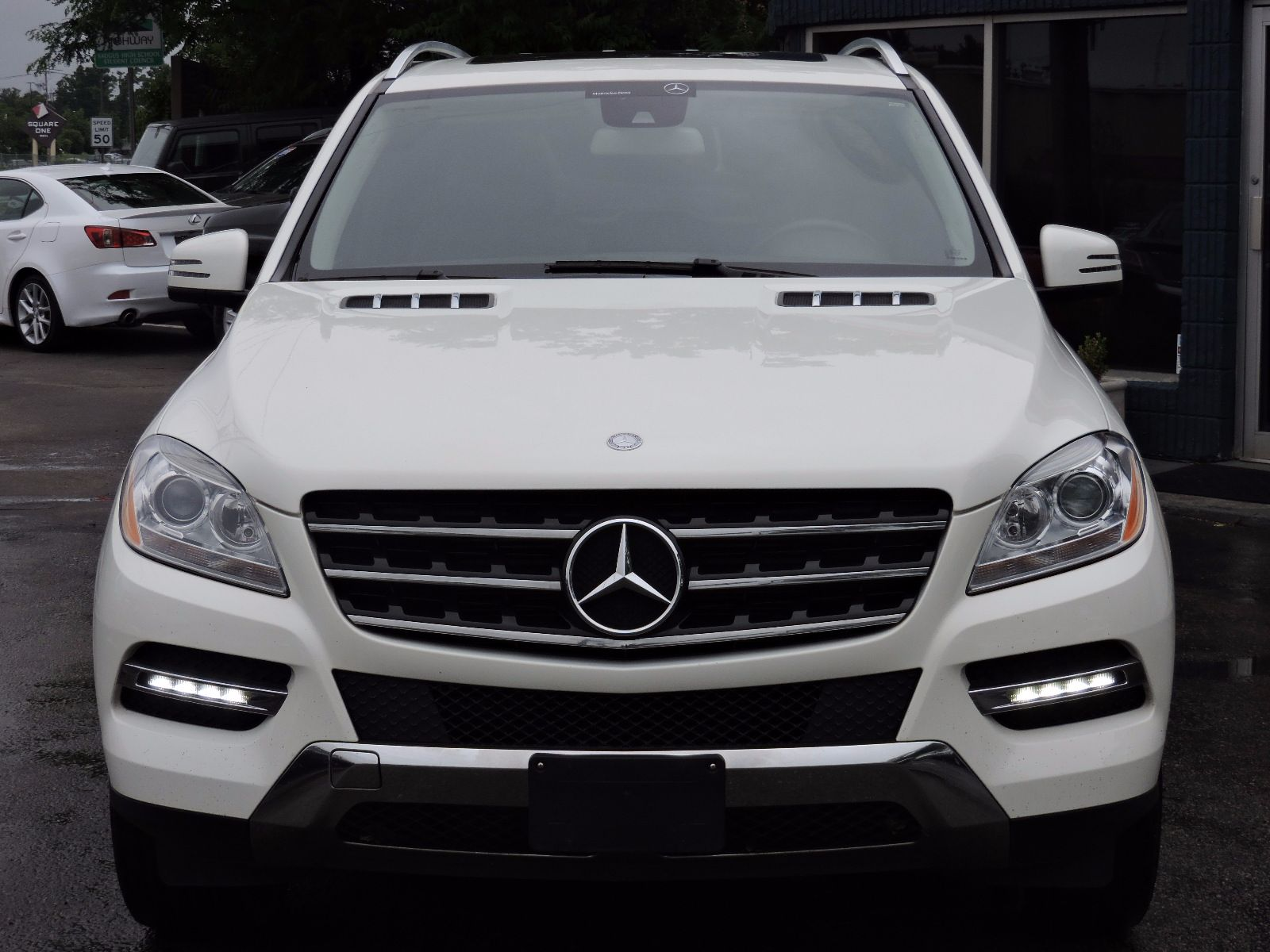 Used 2013 mercedes benz ml 350 gl350 bluetec at auto house for Mercedes benz 350 ml 2013