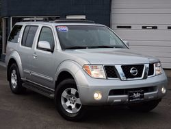 2006 Nissan Pathfinder - All Wheel Drive
