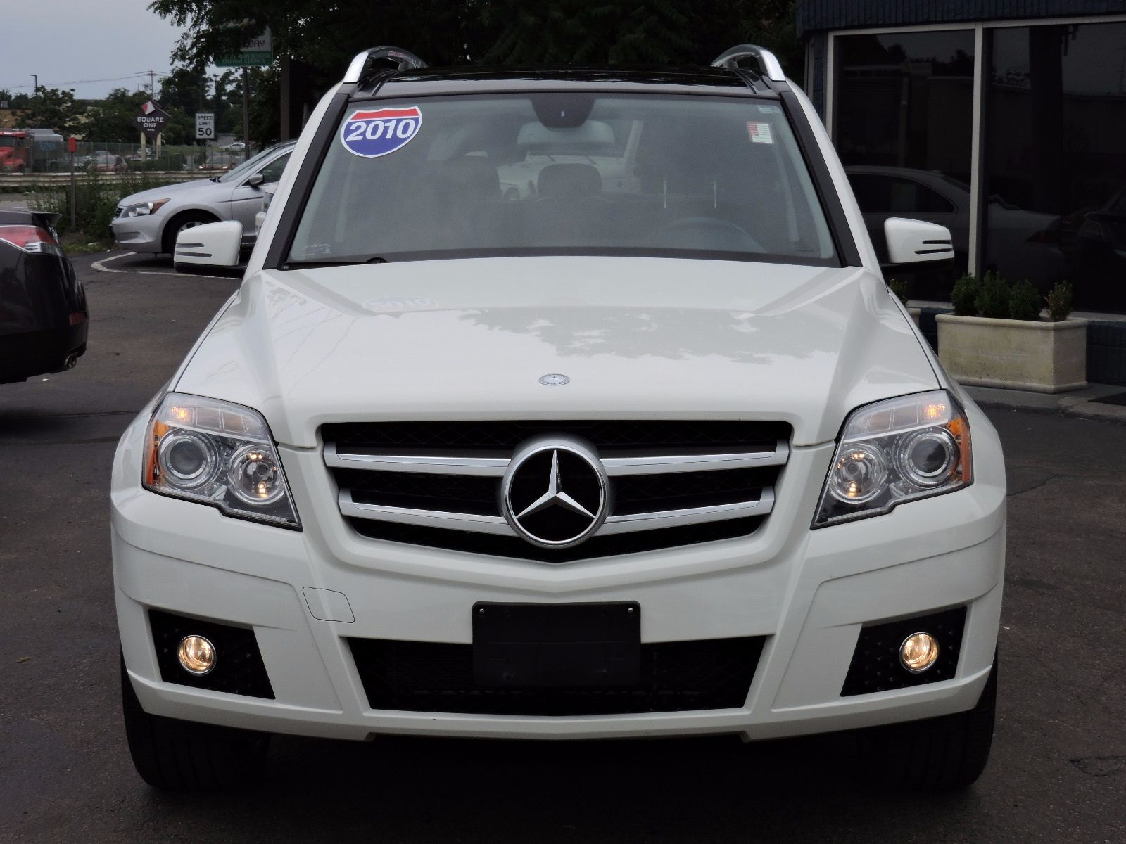 used 2010 mercedes benz glk class sel 4motion at auto. Black Bedroom Furniture Sets. Home Design Ideas