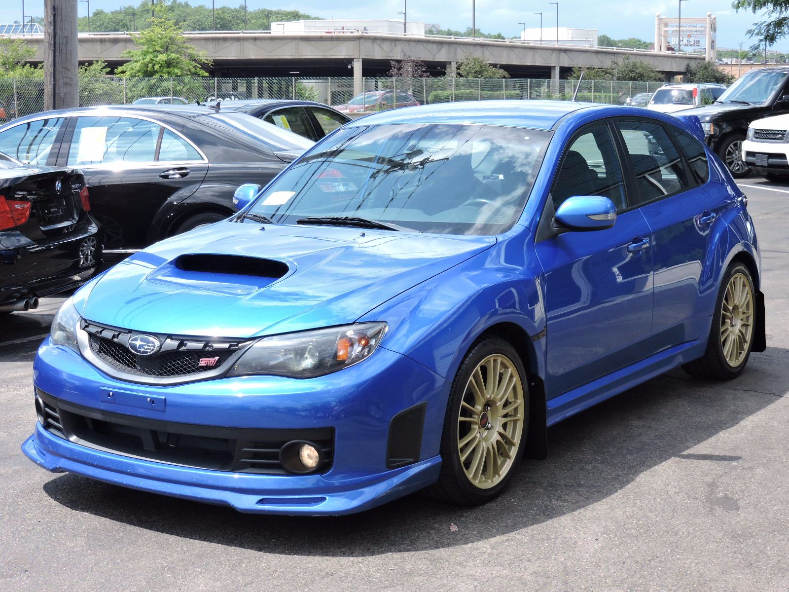 used 2010 subaru impreza wrx wrx sti at auto house usa saugus. Black Bedroom Furniture Sets. Home Design Ideas
