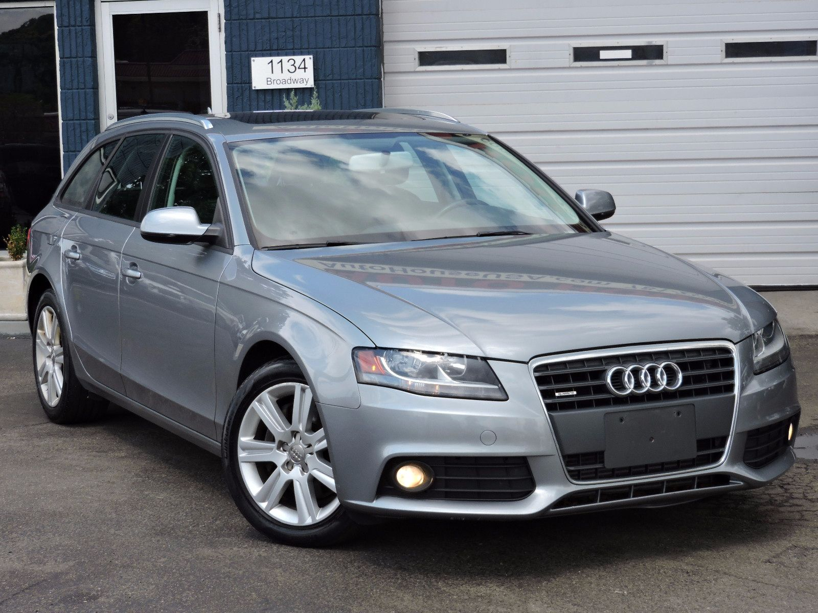 used 2010 audi a4 2 0t premium at auto house usa saugus. Black Bedroom Furniture Sets. Home Design Ideas