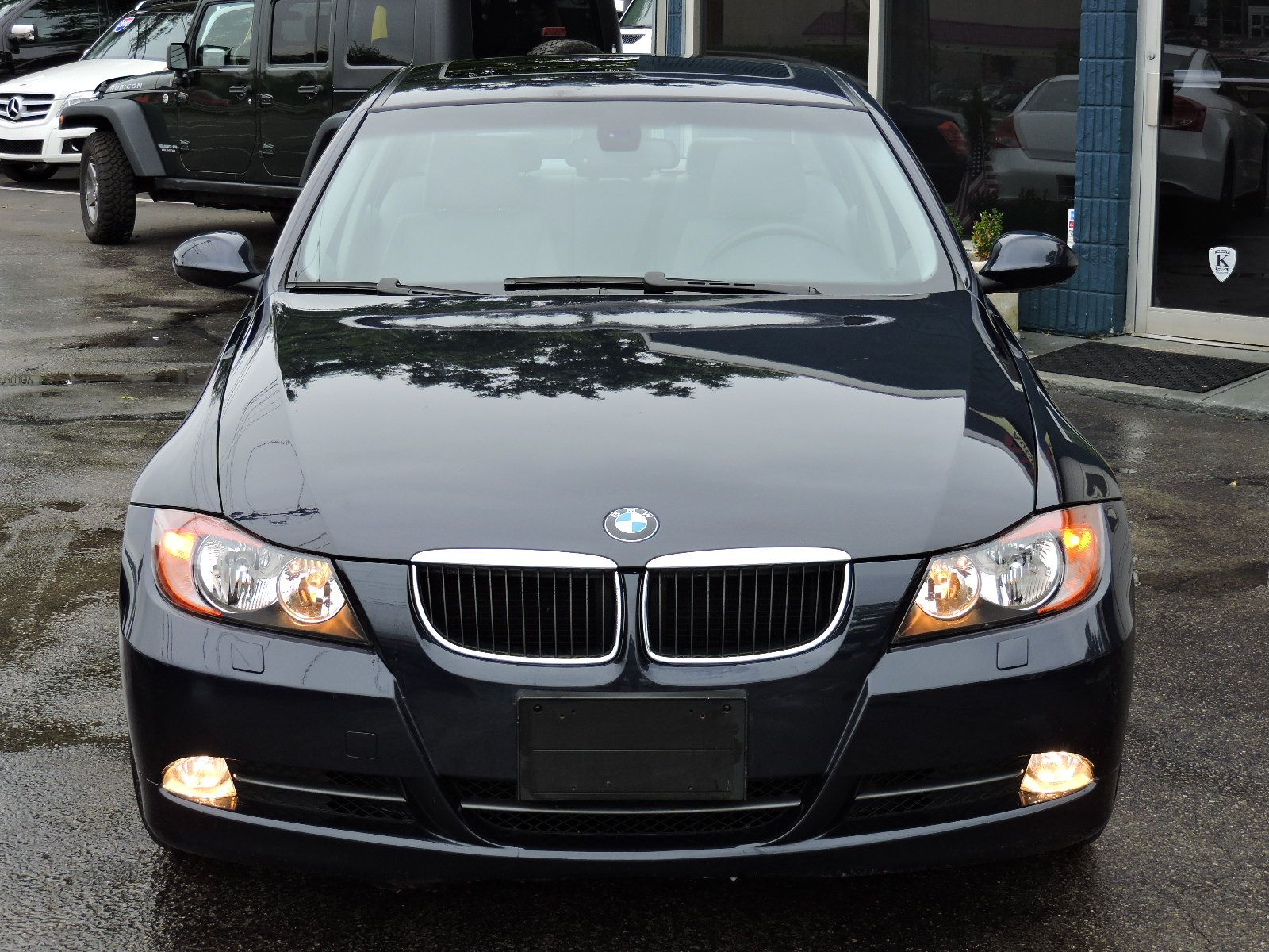 used 2008 bmw 3 series at auto house usa saugus. Black Bedroom Furniture Sets. Home Design Ideas