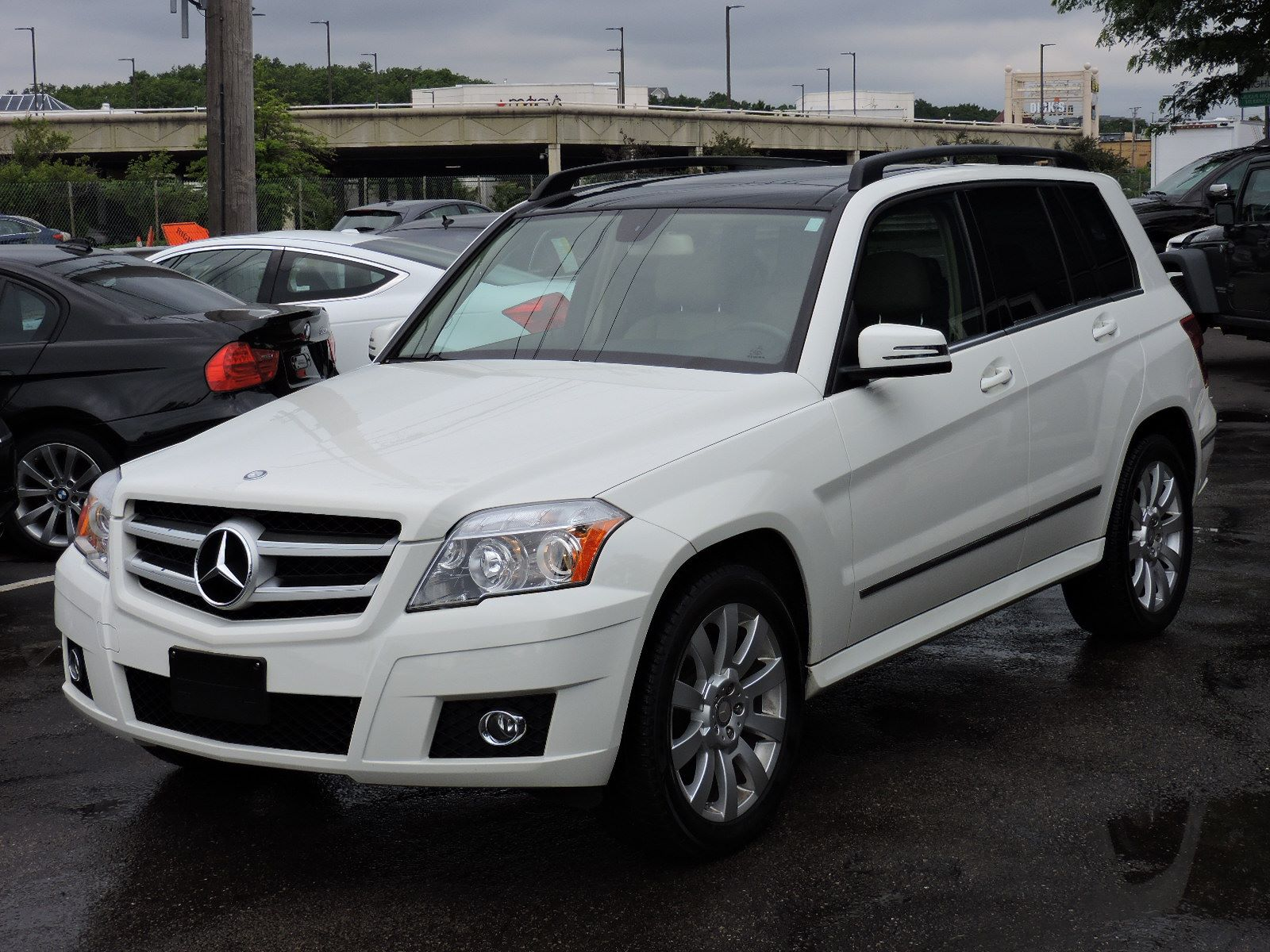 Used 2012 mercedes benz glk 350 ex l at auto house usa saugus for Mercedes benz glk 2012