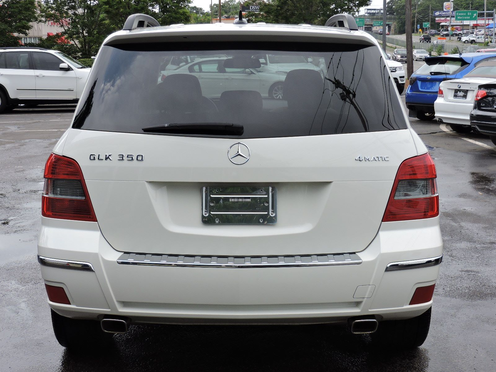 Used 2012 mercedes benz glk 350 at auto house usa saugus for 2012 mercedes benz glk350