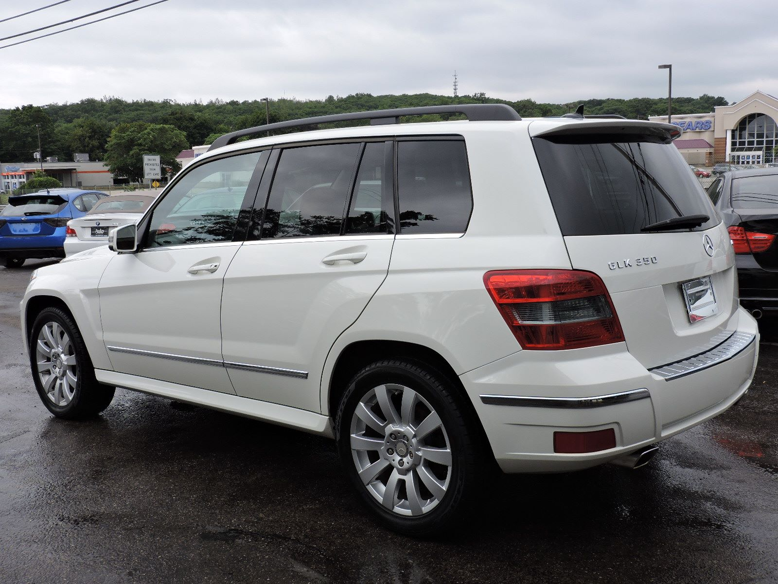 Permalink to Mercedes Benz Glk350 Price