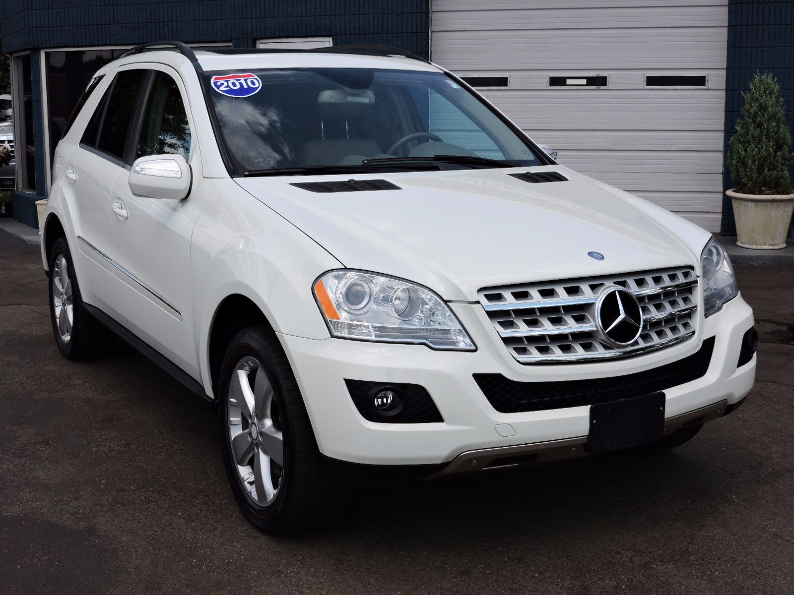 Used 2010 mercedes benz ml 350 at auto house usa saugus for 2010 mercedes benz ml 350